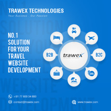 Travel Technologies
