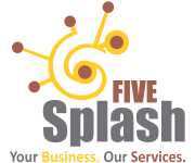 Five-Splash-Logo