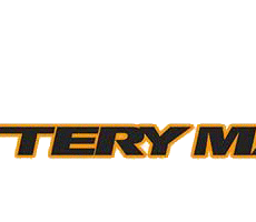 Battery Mahal Logo